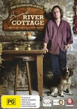 Beyond River Cottage on DVD