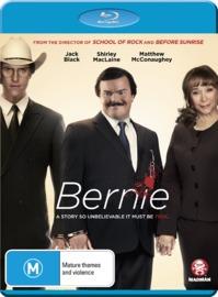 Bernie on Blu-ray