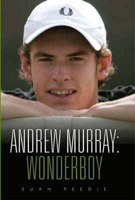 Andrew Murray by Euan Reedie