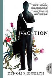 Vacation by Deb Olin Unferth image