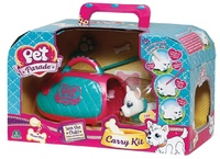 Pet Parade: Carry Kit - Playset