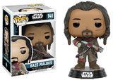 Star Wars: Rogue One - Baze Malbus Pop! Vinyl Figure