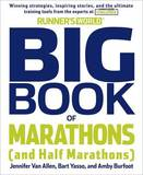 Runner's World Big Book of Marathon (and Half-Marathons) by Amby Burfoot