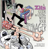 A Zits Guide to Living with Your Teenager by Jim Borgman image