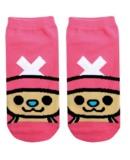 One Piece: Chopper Close-Up Socks