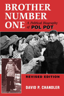 Brother Number One by David P Chandler