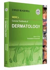 IADVL Concise Textbook of Dermatology by IADVL