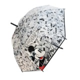 Disney: Vinyl Umbrella - (Micky Comics 02)