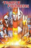 Transformers More Than Meets The Eye Volume 3 by James Roberts