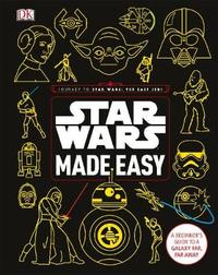 Star Wars Made Easy by Christian Blauvelt image
