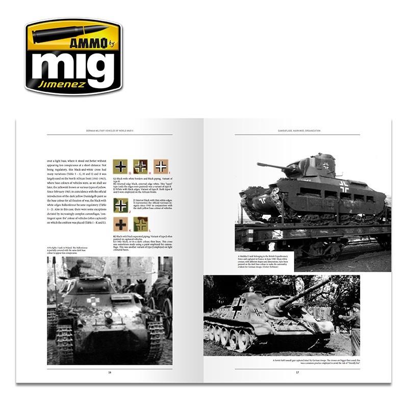 Panzer DNA image