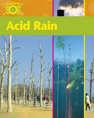 Acid Rain by Sally Morgan