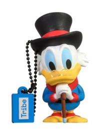 Tribe: 16GB USB Flash Drive - Uncle Scrooge