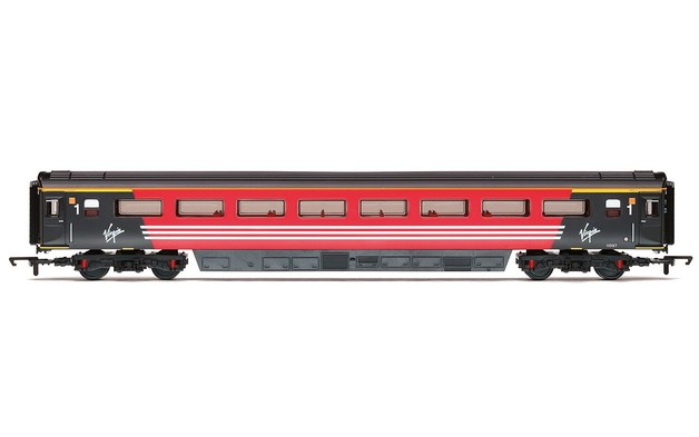 Hornby: Virgin Trains, Mk3 First Open (FO), 11097