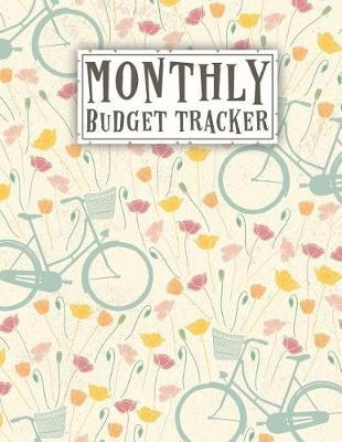 Monthly Budget Tracker by Long Money Planners