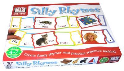 Silly Rhymes image