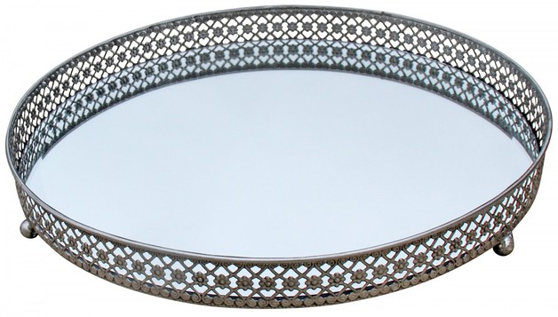 LaVida: Mirror Tray - Royale