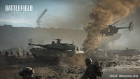 Battlefield 2042 for PS4