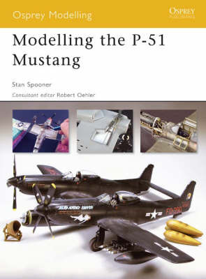 Modelling the P-51 Mustang by Stan Spooner image