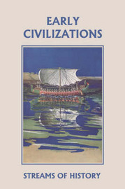 Streams of History by Ellwood W. Kemp image
