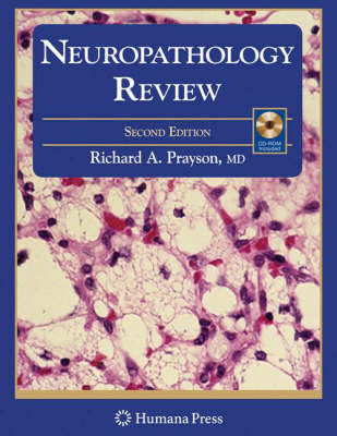 Neuropathology Review by Richard A. Prayson image