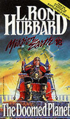 Mission Earth 10 by L.Ron Hubbard image