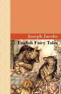 English Fairy Tales by Joseph Jacobs image