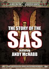 The Story Of The SAS on DVD