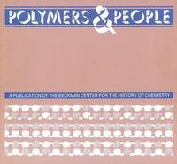 Polymers and People: An Informal History by Eric Elliott image