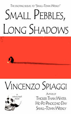 Small Pebbles, Long Shadows by Vincenzo Spiaggi