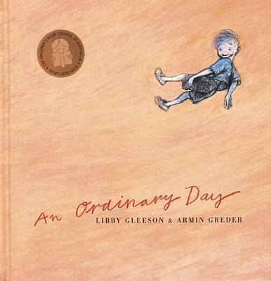 An Ordinary Day by Libby Gleeson