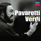 Pavarotti Sings Verdi (3CD) by Luciano Pavarotti