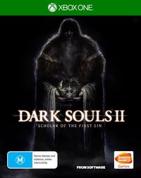 Dark Souls 2: Scholar of the First Sin for Xbox One