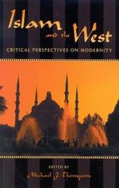 Islam and the West image