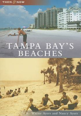 Tampa Bay's Beaches by R Wayne Ayers