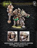 Hordes: Minions Hutchuck, Ogrun Bounty Hunter Character Solo