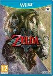 Legend of Zelda Twilight Princess HD for Nintendo Wii U