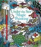 Under the Sea Magic Painting by Fiona Watt