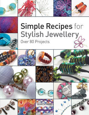 Simple Recipes for Stylish Jewellery by Helen Birmingham image
