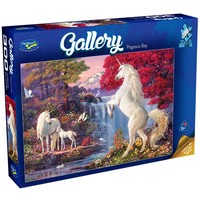 Holdson: 300pce Gallery Series XL Puzzle (Pegasus Bay)