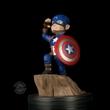 Captain America 3 - Captain America Q-Fig Figure