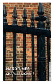 Hard Times by Charles Dickens image