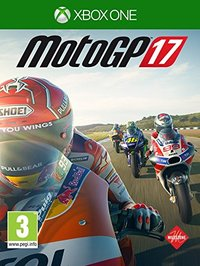Moto GP 17 for Xbox One