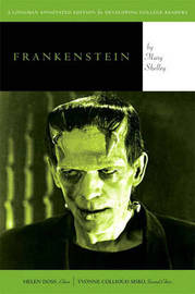 """Frankenstein"" by Helen Doss"