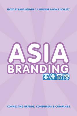 Asia Branding by Bang Nguyen image