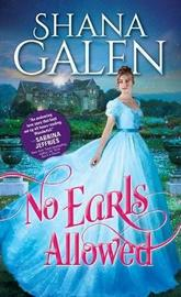No Earls Allowed by Shana Galen image