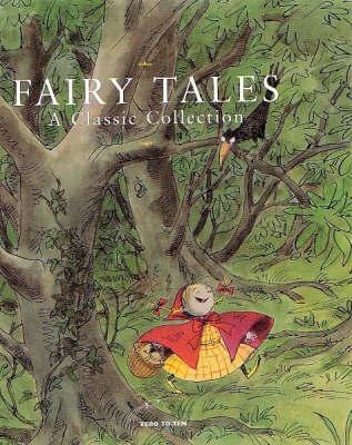 Fairy Tales: v. 1 image