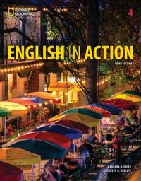 English in Action 4 by Barbara Foley