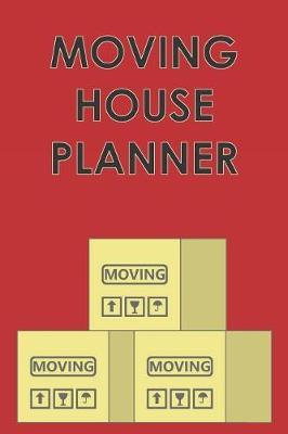 Moving House Planner by 2dogsdancing Planners