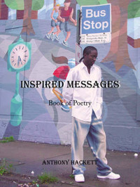 Inspired Messages by Anthony Hackett image